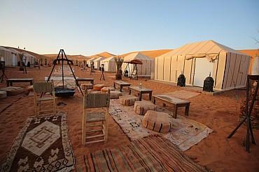 Tour Privato Sud del Marocco da Marrakech al Deserto in 4x4 da 545€