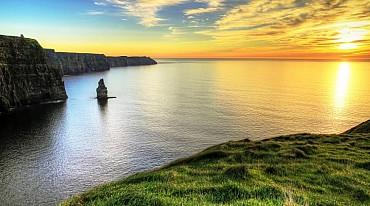 Alla scoperta dell'Irlanda da sud a ovest  con noleggio auto