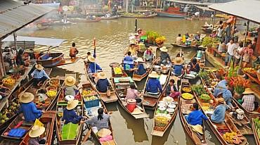 Bangkok , Tour del Nord & Phuket a partire da 1.415 euro