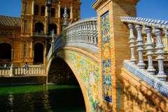 Spagna: Tour di 8 giorni in Andalusia in gruppo partenze 2019