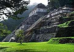 Messico, tour ecoturistico dalla penisola dello Yucatan al Chiapas