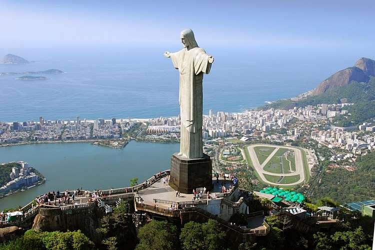 Avventura Brasiliana:15gg/13nt da Rio fino ai Lençois Maranhenses
