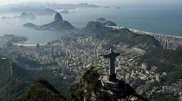 Tour Essenziale del Brasile: Rio + Iguacu + Salvador + Voli 10gg/8nt