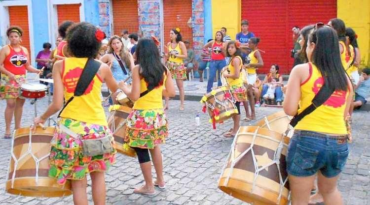 Tour Incontaminato: Salvador e Morro de São Paulo + Voli  9gg/7nt