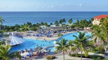 RELAX A CUBA - Sol Rio de Luna y Mares, Playa Esmeralda all inclusive