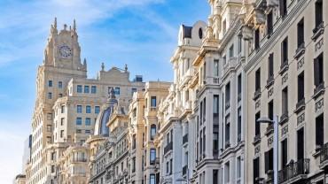 Tour dell'Andalusia con partenza da Madrid e spostamenti in treno