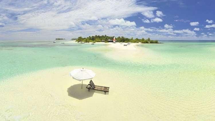 Super Offerta MALDIVE ESTATE 2019 in resort 3 stelle pensione completa