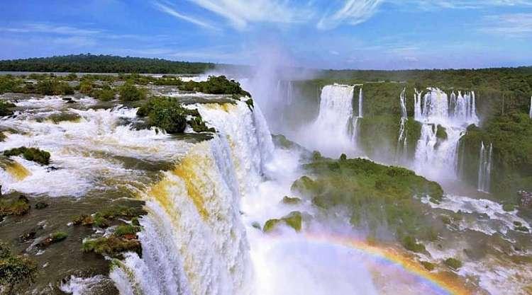 Argentina : Nord Ovest in 4x4, Tren a Las Nubes e Cascate d'Iguazù!!