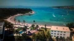 NOVALJA (CROAZIA) pullman gt+7 notti mezza pensione in HOTEL 3 stelle