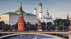 Da Mosca a Astrakahan per una crociera alternativa ed affascinante!