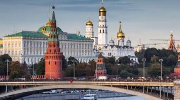 Da Mosca a Astrakahan in crociera lungo i canali navigabili!!