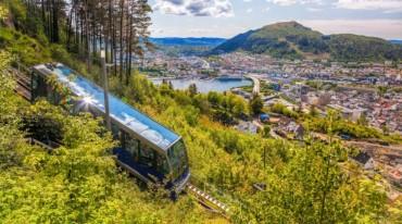 Il Famoso Tour: la Norvegia come non l'hai mai vista da soli 740 euro solo colazione