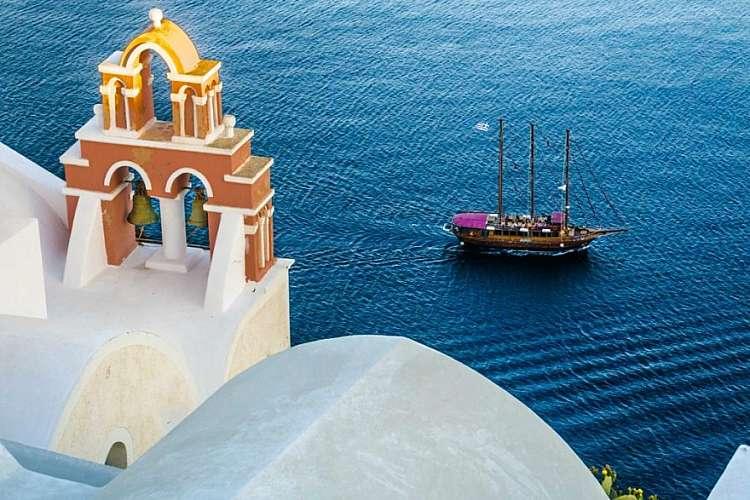 Isole greche con Costa Crociere a luglio da soli 559 euro