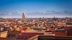 Marocco - Scopri Tour Città Imperiali Da Marrakech A partire da 675