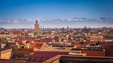 Marocco - Scopri Tour Città Imperiali Da Marrakech A partire da 425 mezza pensione