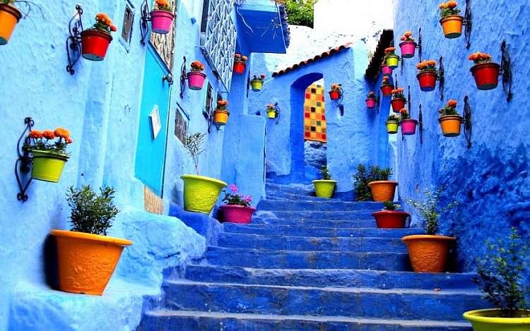 Marocco - Tour Esclusivo - Solo Per Pochi Eletti a partire da 590