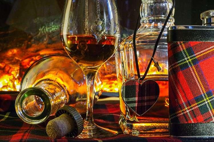 Fly & drive alla scoperta del famoso e unico  whisky scozzese