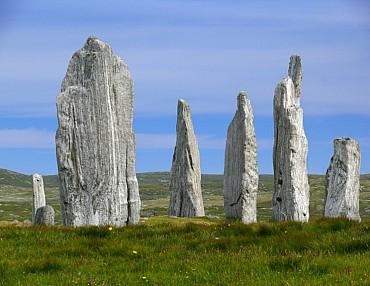 Scozia in Fly & drive fino a raggiungere le Ebridi Esterne