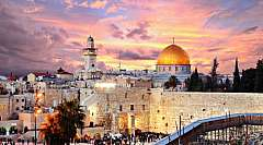 Tour Classico di una settimana in Israele con partenza garantita