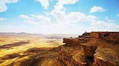 Fly & Drive - Gerusalemme, il Negev e Petra - 10 giorni 9 notti