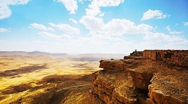 Self Drive - Gerusalemme, il Negev e Petra in 10 giorni!
