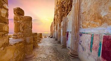 Fly & Drive - Tour di Israele per scoprire il paese in libertà