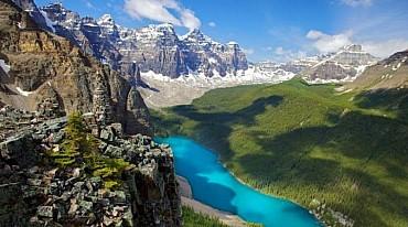 Un Fantastico Tour di Gruppo nel Selvaggio Est Canadese