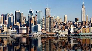 Minitour dell'Est USA con New York, Washington e Cascate del Niagara