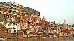 India da scoprire: Il Triangolo d'Oro e Varanasi (tour privato)