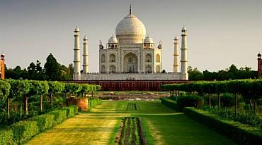 India: tour classico Rajasthan Express e Agra (tour individuale) solo colazione