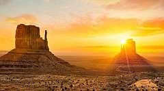 Las Vegas ed il Tour dei maggiori Parchi dell'Ovest America