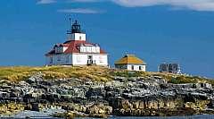 New England Experience - un luogo magico, pieno di colori e di natura.