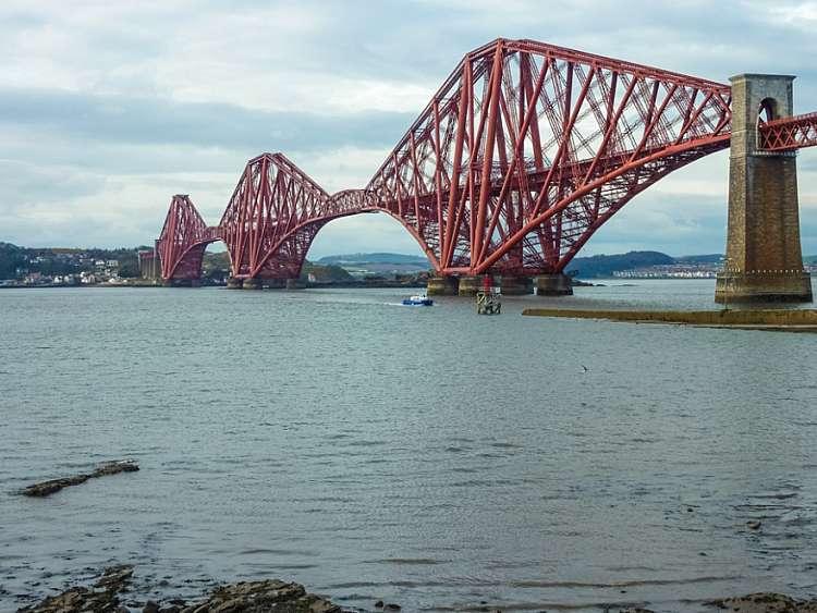 Ecco il tour perfetto per conoscere ed apprezzare la Scozia