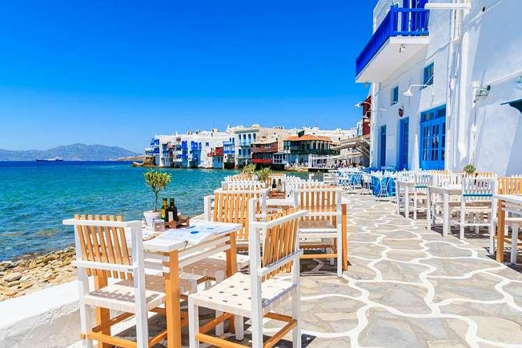 Speciale Grecia: Soggiorni 4* e 5* da 383€. Iscriviti subito!