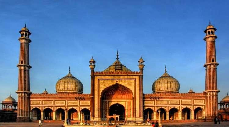 India: tour individuale per scoprire le grandi religioni indiane