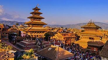 Il Cuore del Nepal, da Kathmandu a Pokhara (tour individuale) solo colazione