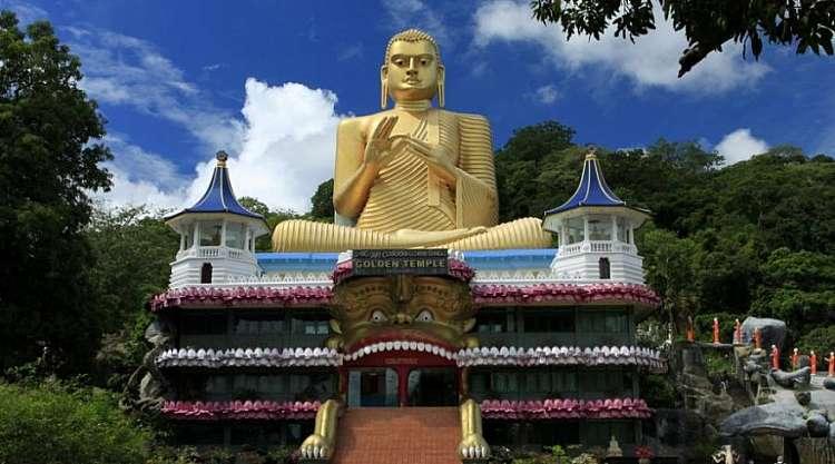 Sri Lanka: alla scoperta completa del paese  (tour individuale)