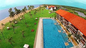 SRI LANKA: Anantaya Resort & Spa 5 stelle - pensione completa +bevande pensione completa
