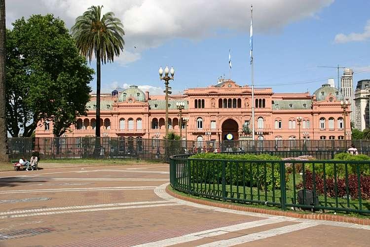 Argentina, SCONTO SPECIALE, Prenotazioni on-line, Tour Classico
