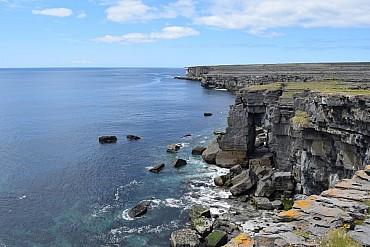 Incantevole IRLANDA: nord, sud e le isole ARAN. Dal 02 al 09 agosto