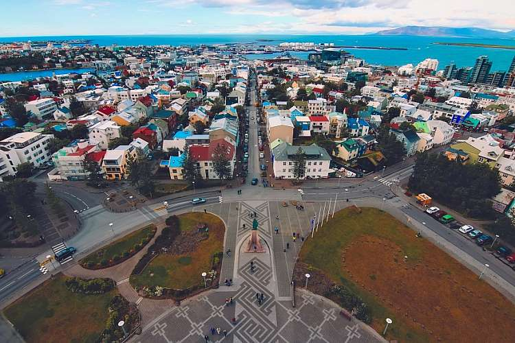 Islanda, SCONTO SPECIALE, prenotazioni on line, Estate in Islanda