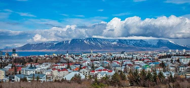 Islanda fly & drive, SCONTO SPECIALE, Prenotazioni on line