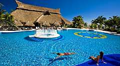 Novembre in Villaggio Veraclub Royal Tulum, in All-Inclusive con Volo!