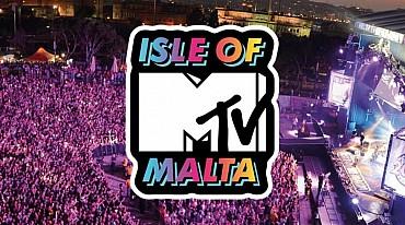 Speciale: ISLE of MTV MALTA 2019! Uno dei piu' Grandi Eventi d'Europa!
