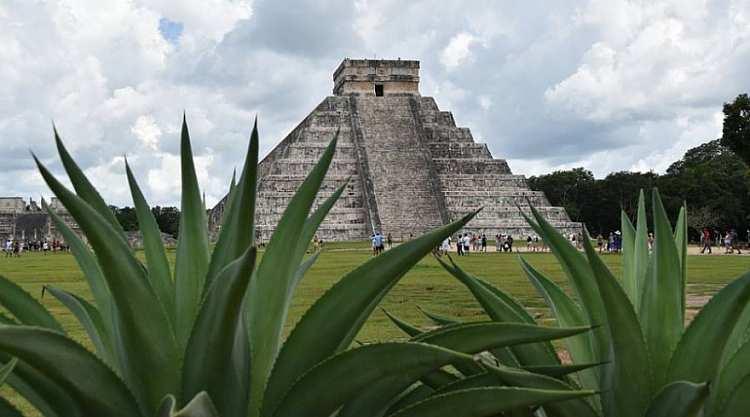Escursioni tra Siti Archeologici e Snorkeling nei Cenote in MESSICO!!!