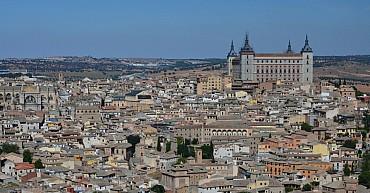 Madrid - Andalusia e Toledo, SCONTO SPECIALE, Prenotazioni on line.