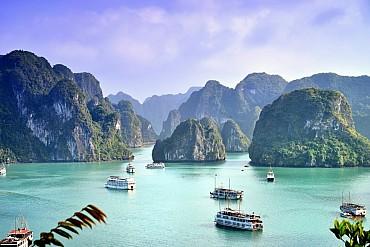 Viaggio in Vietnam con Sharewood: tour itinerante da soli 920 euro