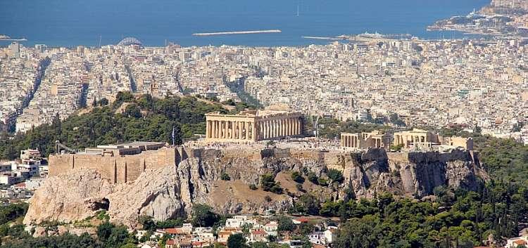 Gran Tour della Grecia, SCONTO SPECIALE, Prenotazioni on line