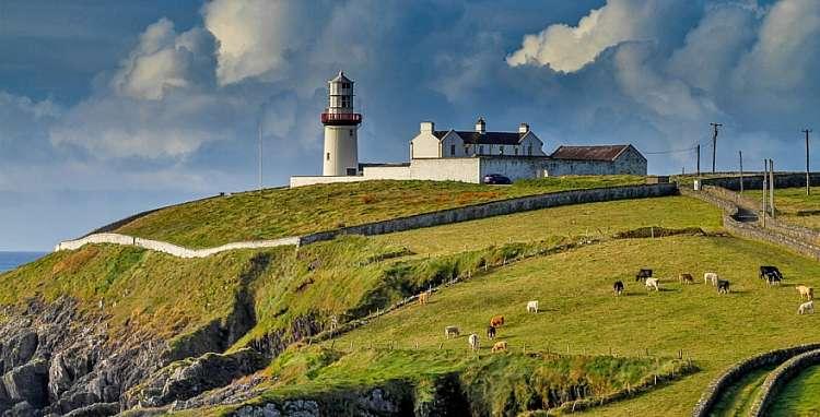 Irlanda, SCONTO SPECIALE, Prenotazione on line. Il Sud d'Irlanda
