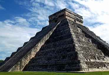 Mini tour Yucatan, SCONTO SPECIALE, Prenotazione on line